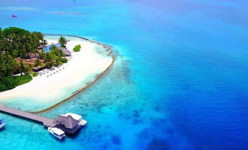 Maldives for Honeymooners